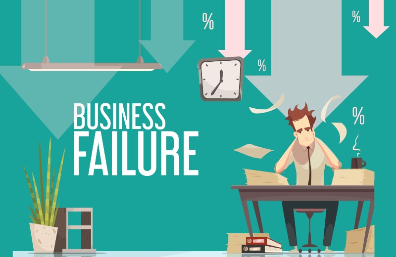 10 reasons why MLM Companies fail!