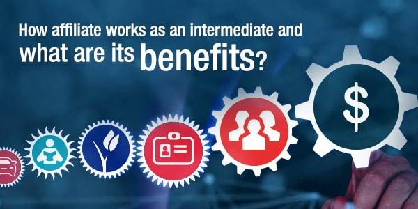 Affilate Marketing Benefits
