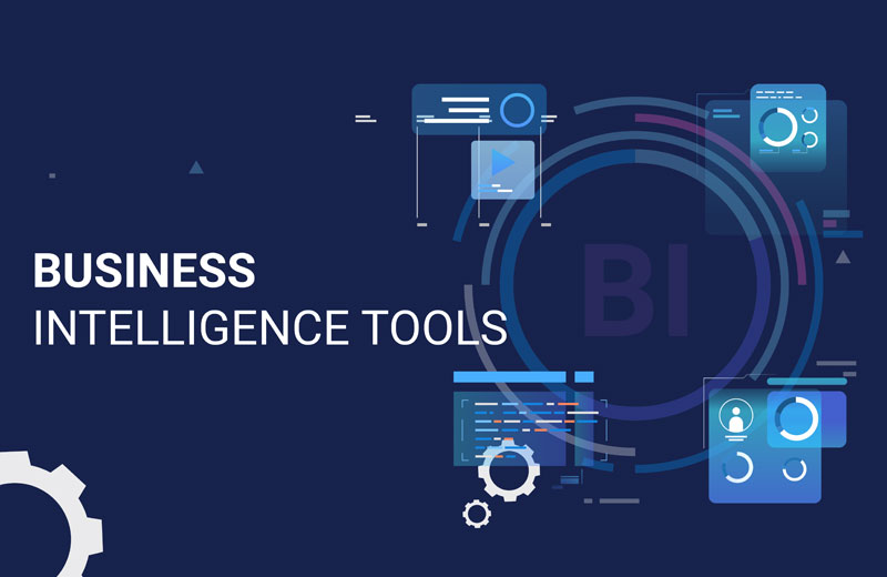 Business intelligence tools: A close analysis!