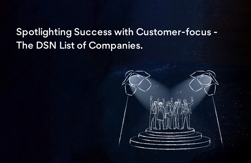 Customer centricity and success in direct selling