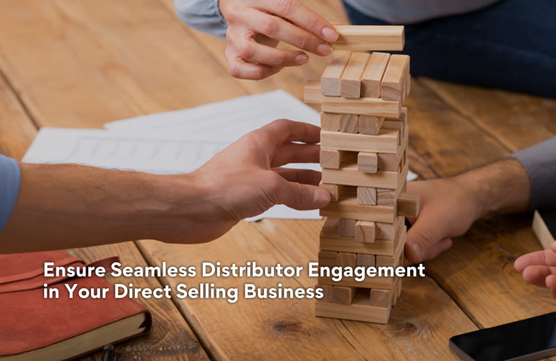 15 proven ways to boost distributor engagement
