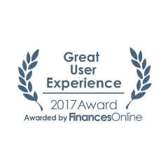 Epixel wins Great User Experience award