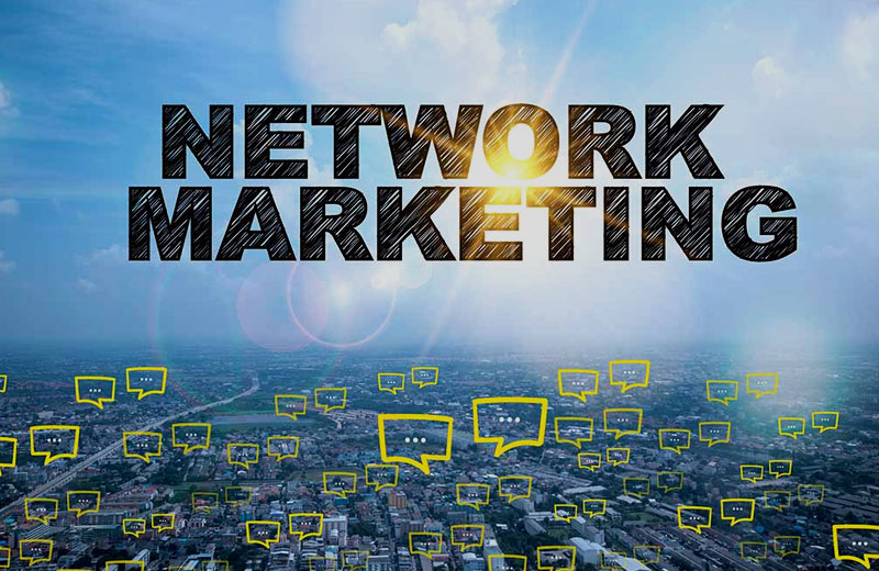 How to choose a good network marketing company?