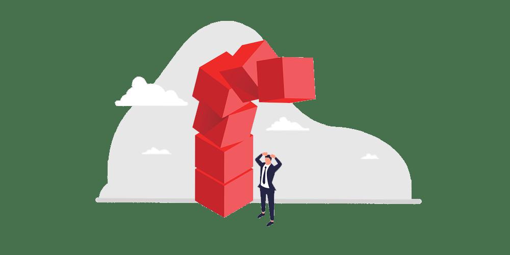 MLM failure due to compensation calculation errors