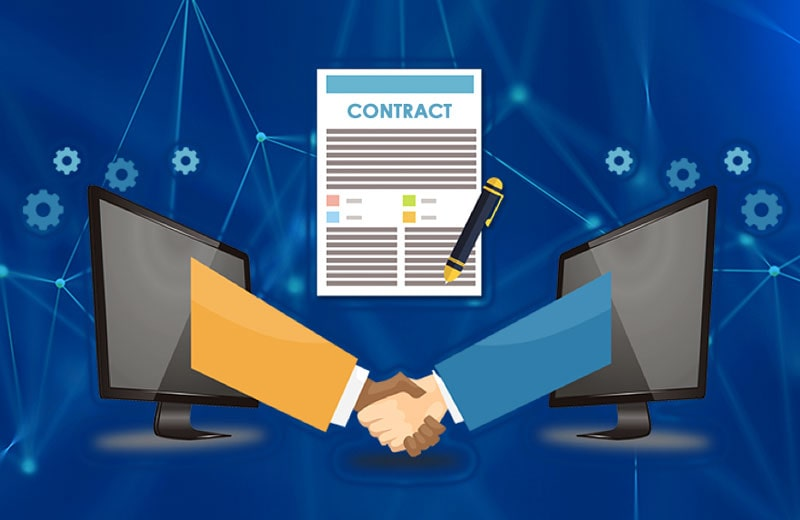 Smart contract – A beginner's guide!
