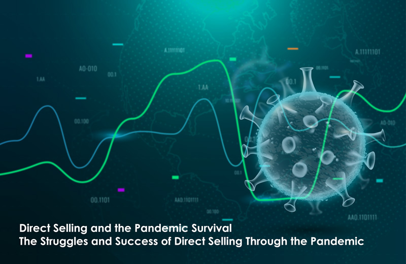 The story of survival: How direct selling fought through the pandemic?