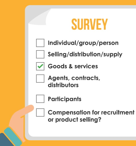 Survey MLM Software