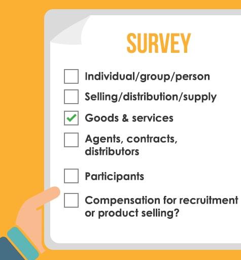 Survey MLM Software