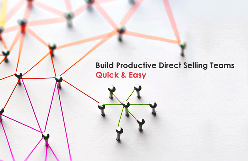 10 resourceful ways to build great teams in direct selling