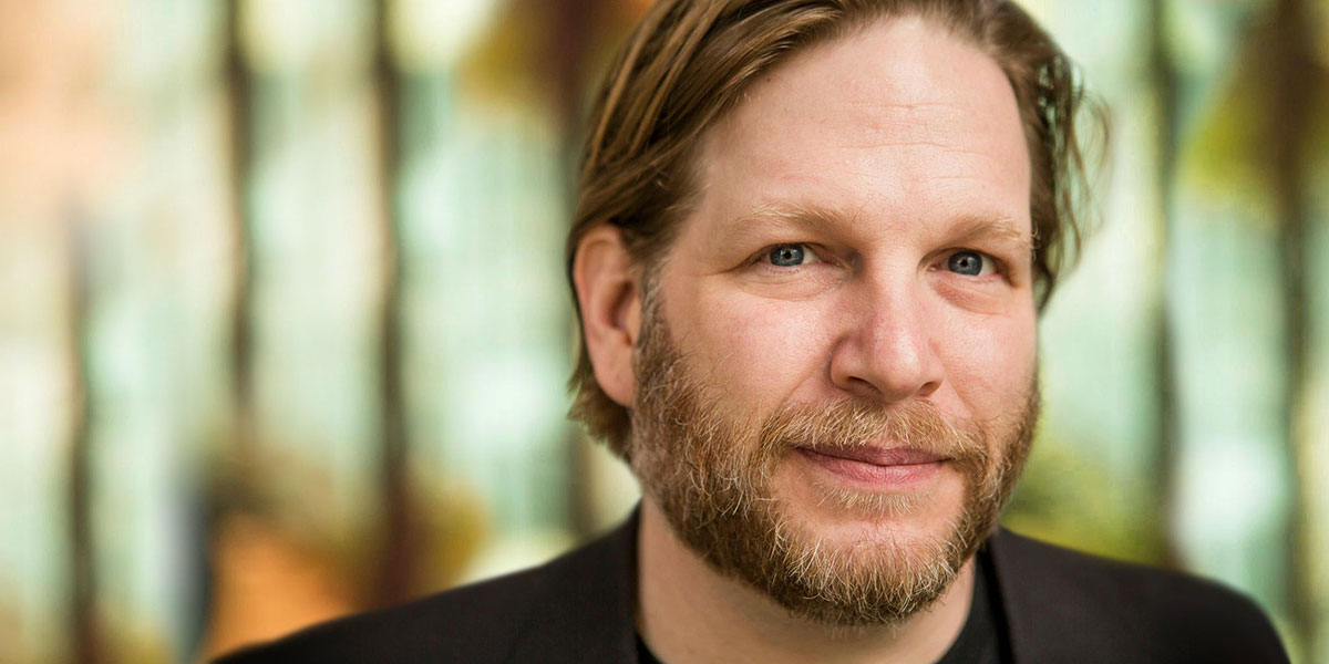 Author Chris Brogan