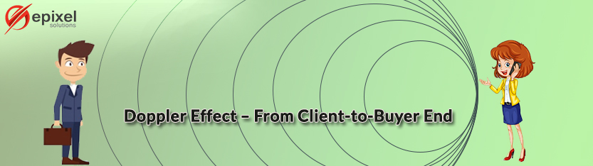 Client to Customer relation in Direct Selling Business