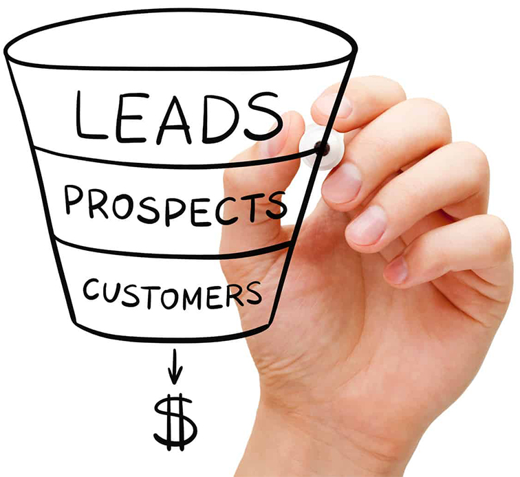 Efficiently convert a lead to a customer with Epixel CRM Software for Network Marketing