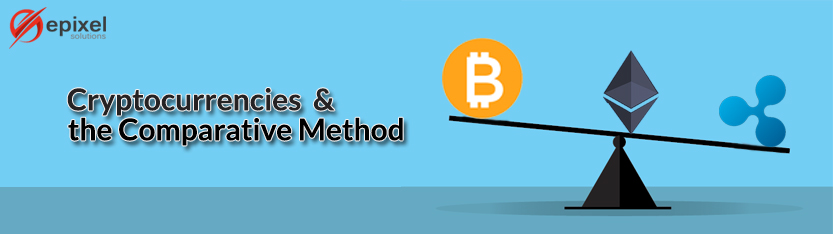 Cryptocurrencies and the comparative Method