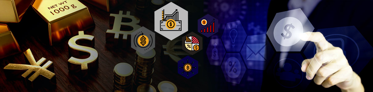 Cryptocurrency investment plan using mlm software