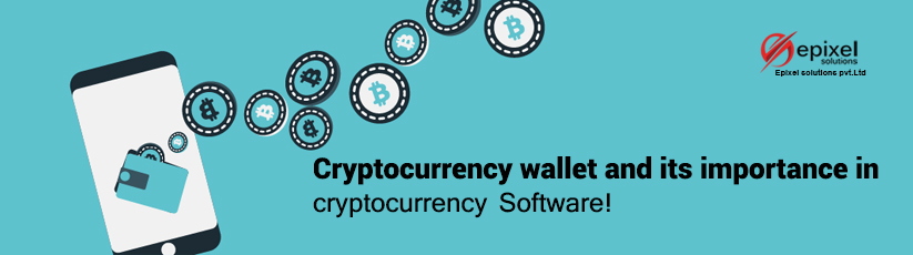 Cryptocurrency wallet and its importance in cryptocurrency Software