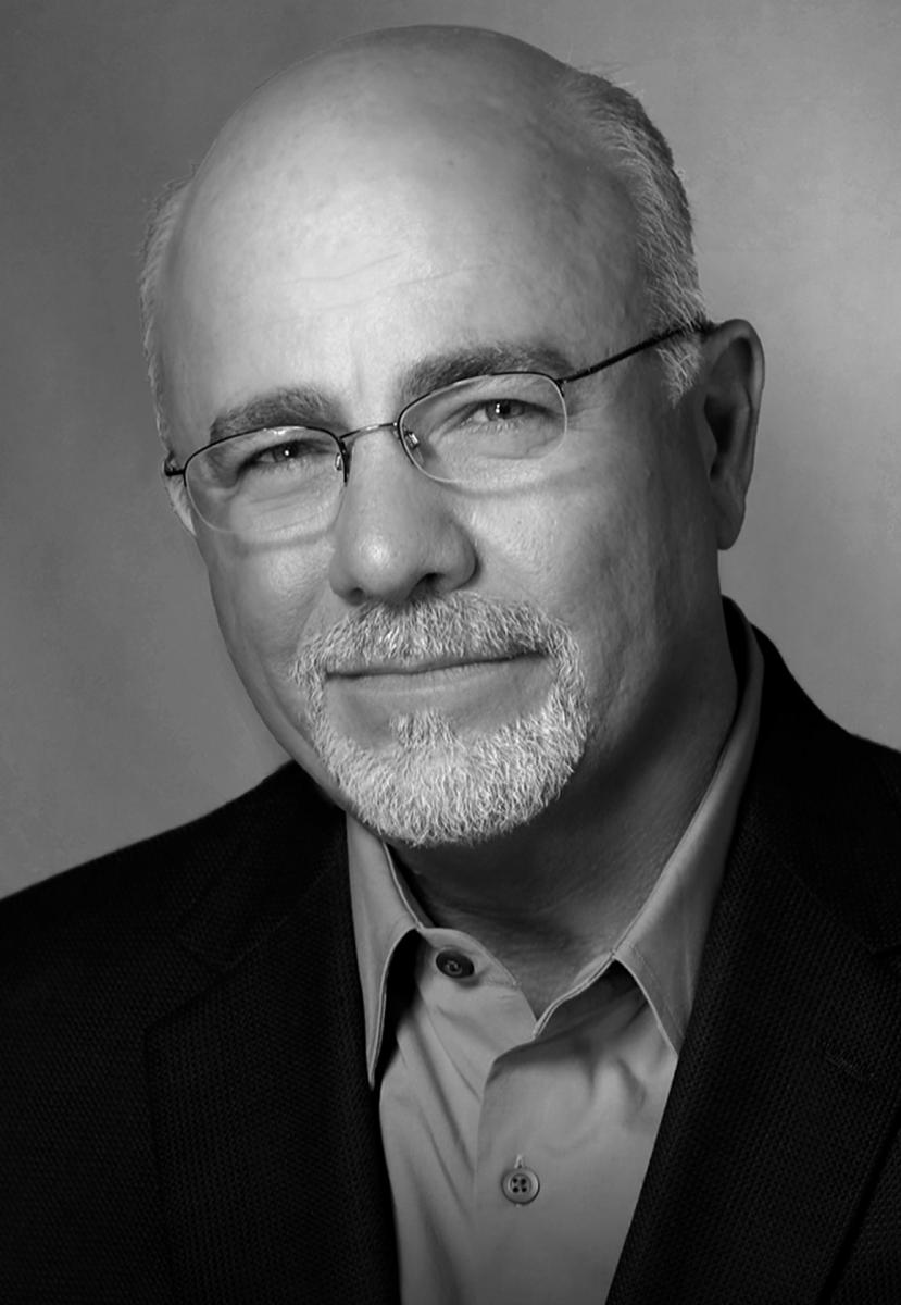 Dave Ramsey American Author - USA