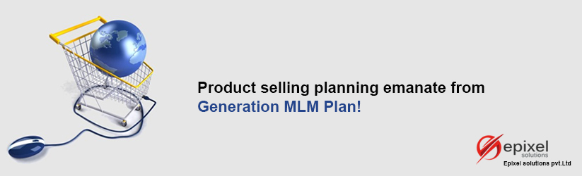 Epixel Generation Plan Software in Product Selling