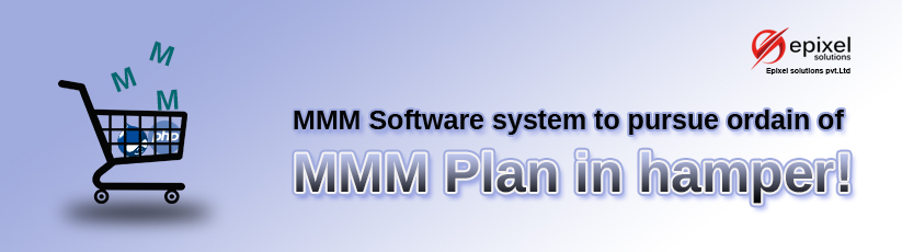 Epixel MMM Software System for MMM Global Plan Business