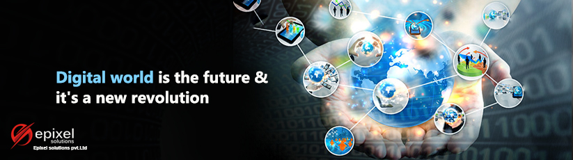 Future World with Digital Revolution - Bitcoin payment Gateway with epixel MLM System