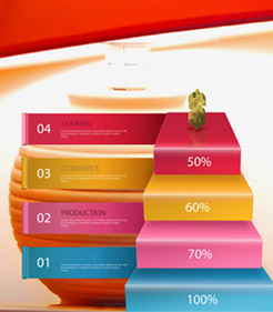 Stair Step Plan MLM Software