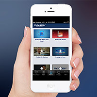 Iphone Application Development for MLM