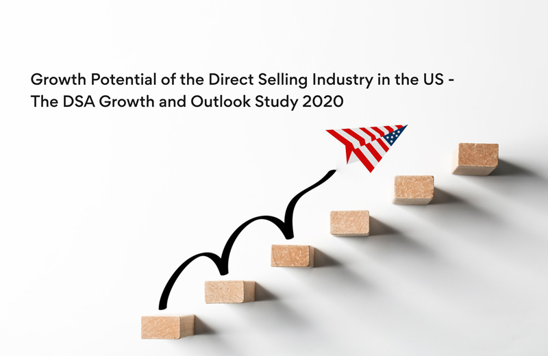 DSA growth and outlook study 2020