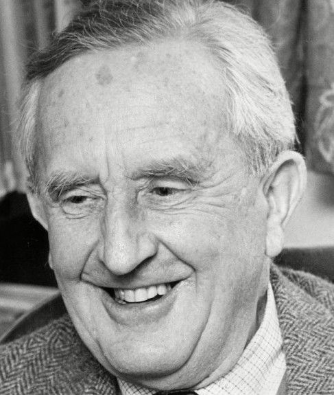 John Ronald Reuel Tolkien, CBE, FRSL was an English writer