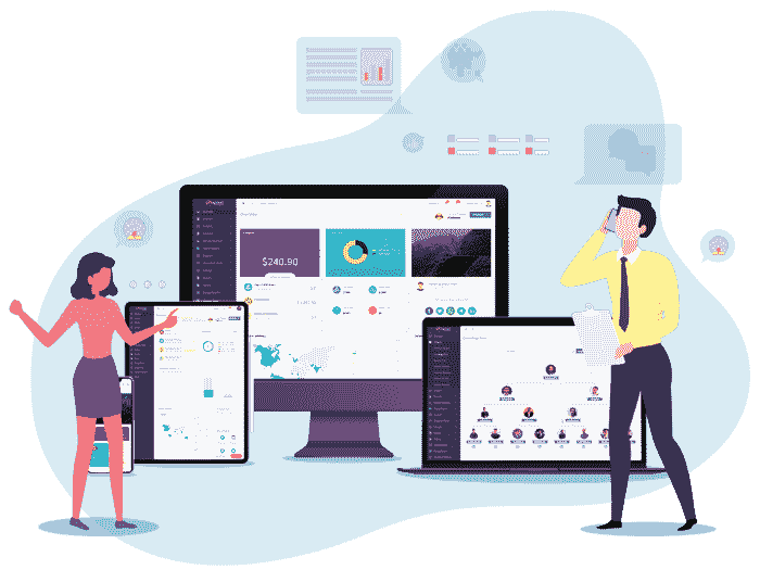Board MLM software for business transformation