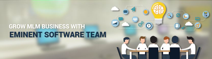 mlm software team