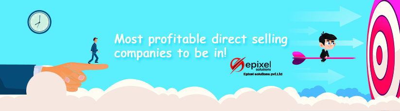 Most profitable direct selling companies to be in