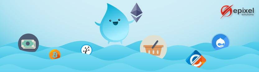 Ethereum integrated in MLM Software