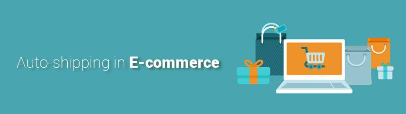 auto shipping in ecommerce