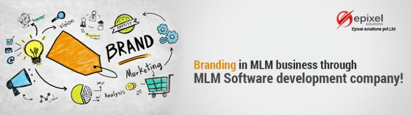 Branding Marketing Business through Epixel Network Marketing Software Company