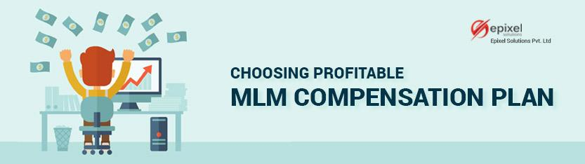 compensations in mlm plan