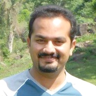 Dhanesh Haridas's picture