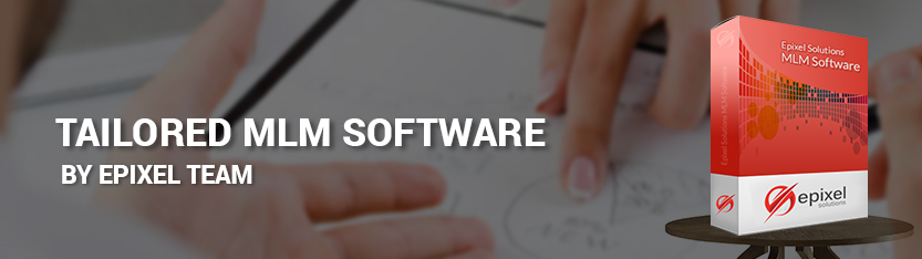 Custom MLM Software
