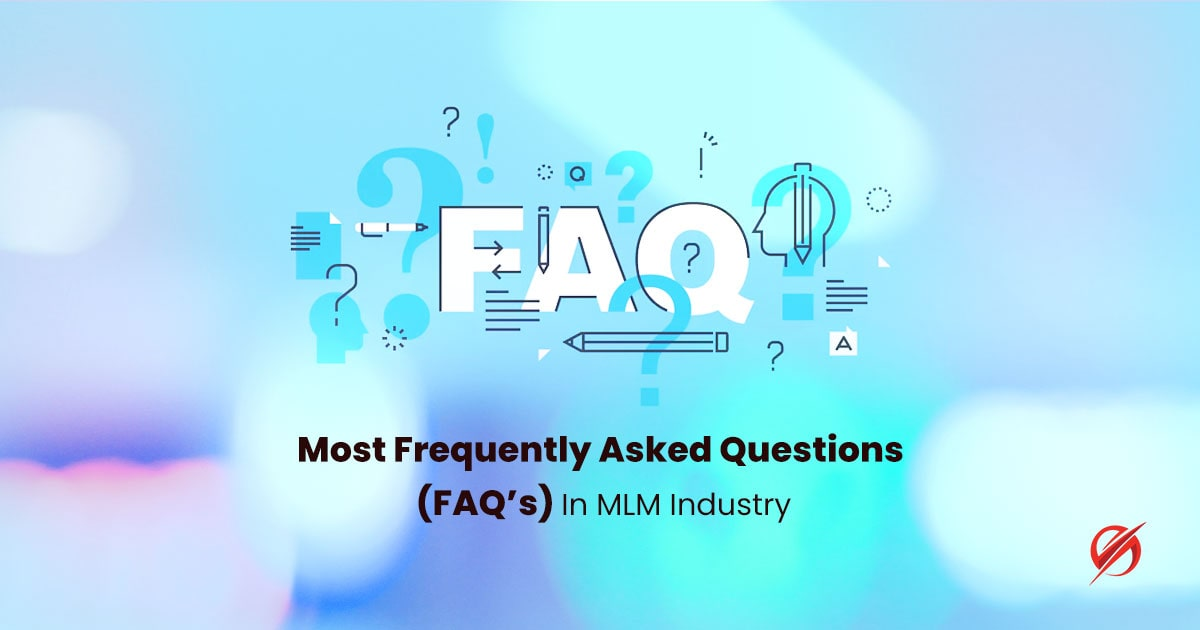 Top MLM FAQs - MLM Questions and Answers