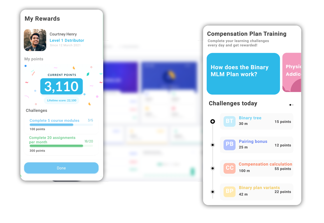 Gamify your onboarding process