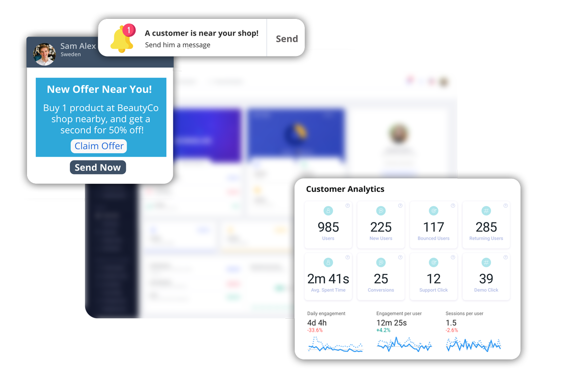 Hyper-personalized customer experience