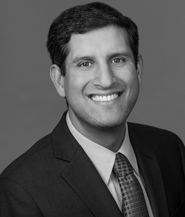 Vivek Kundra is an Indian American administrator who served as the first chief information officer of the United States